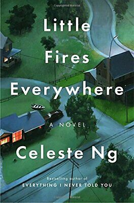 Little Fires Everywhere By Celeste Ng P-D-F