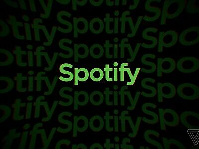 🔥Spotify Premium New Account 12 Months