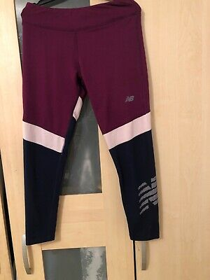 Girls 10-12 New Balance Jog Pants Used