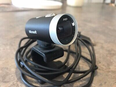 Microsoft LifeCam Cinema HD Web Cam