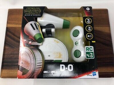 Star Wars The Rise of Skywalker D-O Remote Control RC droid