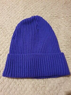 Boys River Island Hat purple
