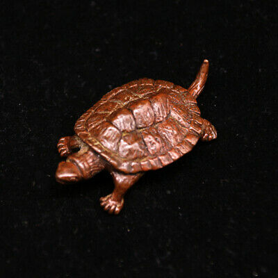 rare old bronze turtle statue table tea tray collection good stand table deco