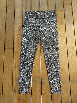 Rockwear Full Length Tights.Size 10.Can Combine Postage.