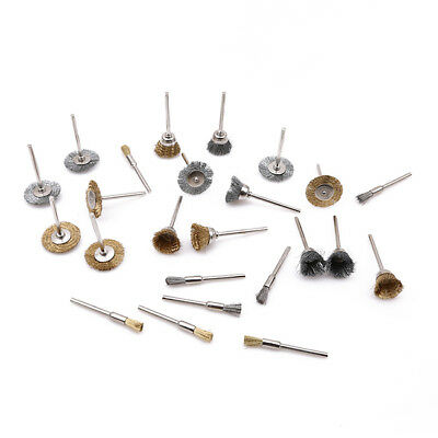 Steel Grinding Wire Replacement Accessorie Superior New Handware Wheel Brushes T