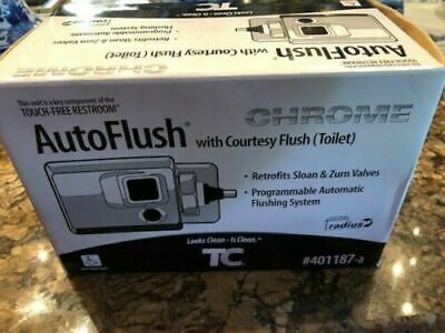 NEW Technical Concepts Auto Flusher. 401187-a