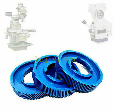 Milling Machine Power Feed Parts ASONG// AS-235 Plastic Gear For All Models