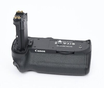 Genuine Canon BG-E20 Battery Grip for EOS 5D Mark IV