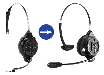 HS6200 - HME EOS All-in-One DRIVE THRU Headset Repair/ Refurbishment