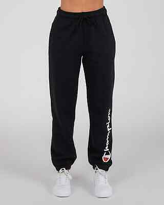 City Beach Champion Script Track Pants