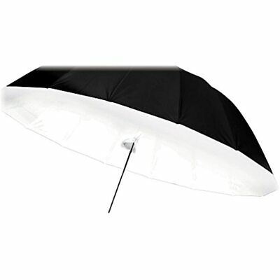 4631D Parabolic Front Diffusion Cover (White) Photographic Lighting Umbrellas
