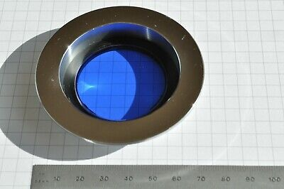 Blue Filter for Stereo Microscope