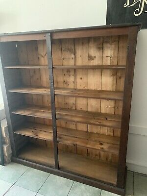 Vintage wood Cabinet, used in good condition,