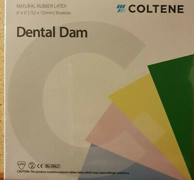 Coltene Dental Dam H02146