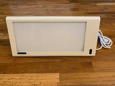 Clive Craig Slim Dental X-Ray Film Viewer - Tested