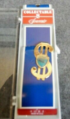 Souvenir MONEY CLIP for the M.S. NIEUW ANSTERDAM