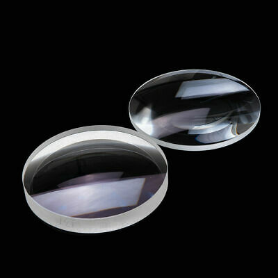 For Separated Refraction Telescope Optical Glass D=104mm F=1000mm Single Membran