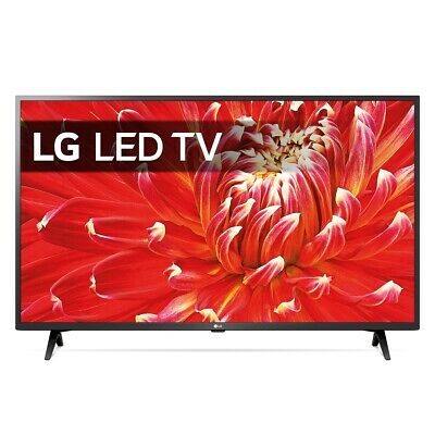 LG Smart TV LED 32 pollici Full HD Televisore Wifi 32LM6300