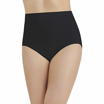 Vanity Fair Women's Perfectly Yours Seamfree Jacquard Brief Panty 13096 1