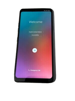 LG G7 ThinQ LMG710TM - 64GB - Used Platinum Gray (T-Mobile)