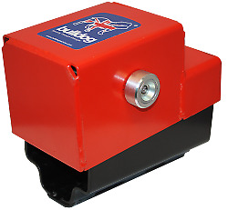 Bulldog Hitchlock SA9 for Bradley 05050 Coupling