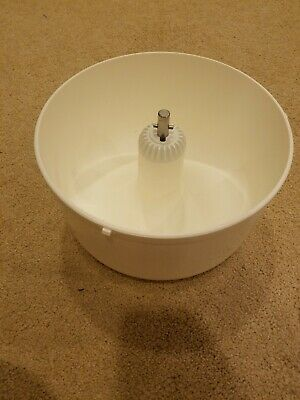 Bosch White Mixing Bowl UM3 Universal Countertop Kitchen Mixer (Free Shipping)