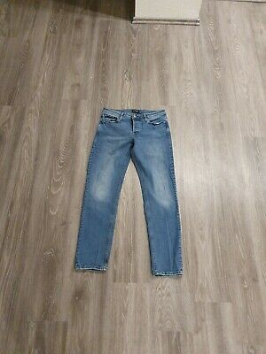 Herren Jeans W 31 L 32 , Comfort Fit,  Modell  : Mike, von Jack & Jones