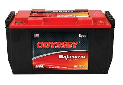 Pc1700 Odyssey Battery Pc1700 Automotive Battery