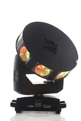 Showtec Astro 360 XL Moving Head: