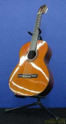 KODAIRA AST-50 25175 Classical Guitar With Hard Case Used Japan Free Shipping