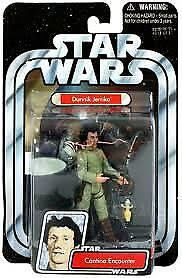 Star Wars Original Trilogy Collection Cantina Encounter Dannik Jerriko Figure
