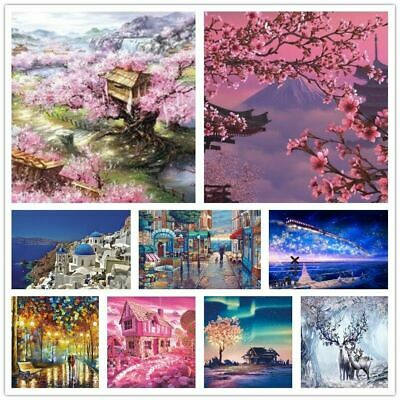 UK Puzzle Adult 1000 Piece Large Jigsaw Decompression Home Game Toy Gift