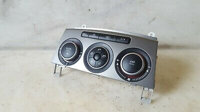 Land Rover Discovery 4 Radio Switch Panel et horloge AH22-18C858-BF