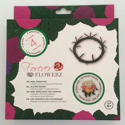 Craft Buddy Forever Fleurs Accessoires Top Up Kit FF-acctop over 2000 pieces