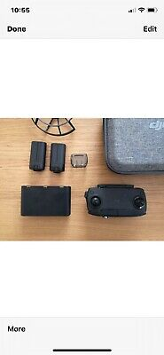 Dji Mavic Mini Fly More Combo - Accesories And Batteries Only