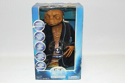 E.T. The Extra-terrestrial Interactive Real Friend et 20th anniversary edition R