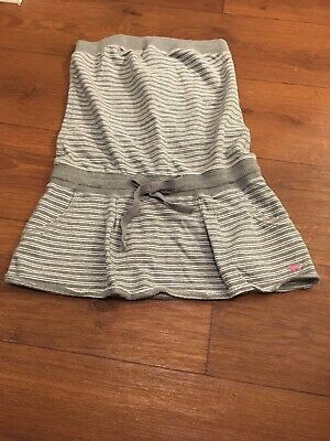 Vintage Victorias Secret PINK Stripes With Pockets  Tube Top Size XS Sleeveless