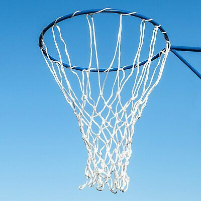 Pair of Replacement Basketball Netball Nets - Only includes Nets - New