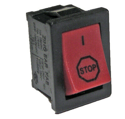 Homelite Genuine OEM Replacement Switch # 760338002