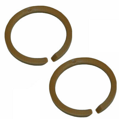 Porter Cable 2 Pack of Genuine OEM Replacement Piston Rings # 910218-2PK