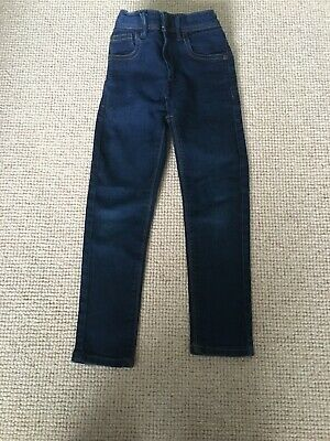 Boys Next Skinny Jeans Size/Age 6 Years