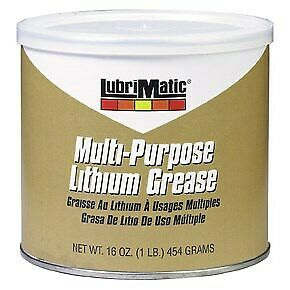 11316 Grease Lithium Hd M Purpose 16Oz