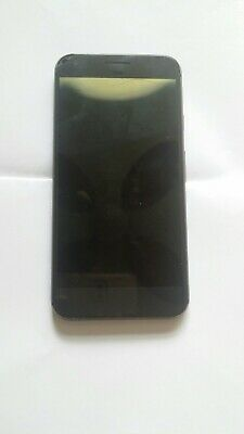 Google Pixel 1 - 64GB - Just Black (Unlocked)