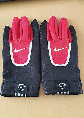 Nike Gloves - Outdoor Water Resistant Hyperwarm Ultra Lightweight- Never Used