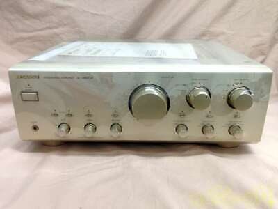 SANSUI AU-607XR S/N.6025062893 Made In Japan Integrated Amplifier Transistor F/S