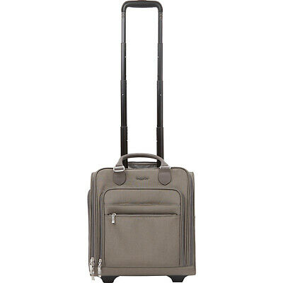 baggallini 2 Wheeled Underseater 5 Colors Softside Carry-On NEW