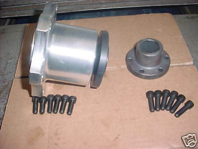 Blower Supercharger DRIVE SNOUT FOR BBC CHEVY SBC