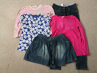 Bundle of girls clothes size 11-12 years Next, C&A