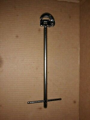 """12"""" Basin Wrench (Spring Loaded Jaw)"""