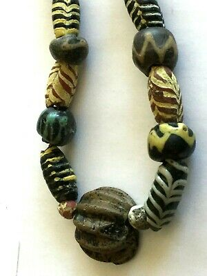 necklace of islamic beads